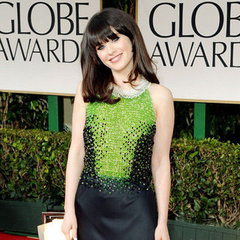 Zooey-Deschanel-Custom-Prada-Dress-Pictures-2012-Golden-Globes